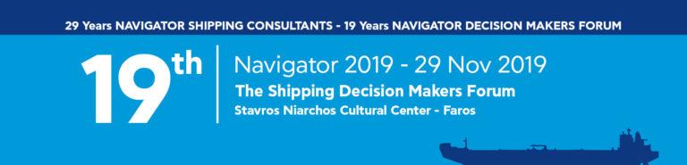 19th Navigator Forum 2019